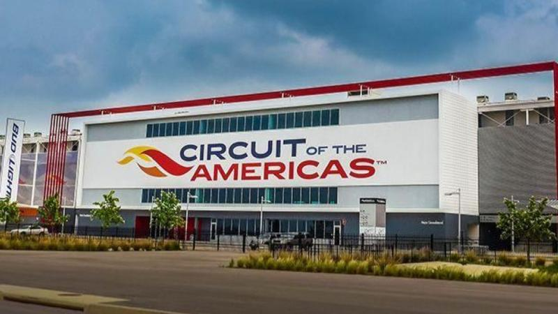 PRN adds COTA to 2021 NASCAR Cup Series broadcast schedule.