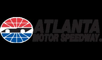 Prn for Atlanta motor speedway ride along