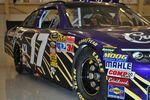 Matt Kenseth's 2011 Crown Royal Ford