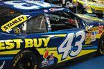 AJ Allmendigner's #43 Best Buy Ford