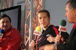 Brad Keselowski, Penske driver