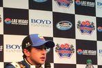 Chase Elliott - 2014 Las Vegas Motor Speedway