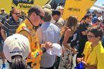 Toyota Save Mart 350 - Sonoma Raceway