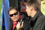 Brad Gillie interviews Denny Hamlin