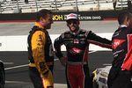 Ryan Newman & Austin Dillon