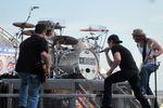 3 Doors Down Pre-Race Show