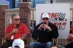 David Ragan chatting on PRN Up to Speed.
