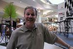 Kent Bernharst's first visit to Daytona Beach