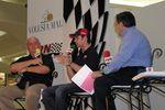 BP, Jeff Gordon and Mark