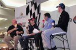 BP, Jeff Gordon, Mark Garrow and Jimmie Johnson (future 4 time champion!)