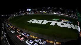 NASCAR Daytona pack