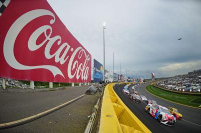 Coca-Cola 600
